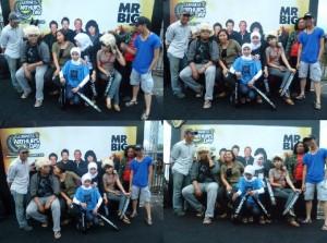 Pasukan Mr. Big