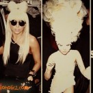 Mother monster!