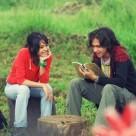 Kugy dan Keenan. Just like an old fairytale