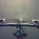 Run bike, run!