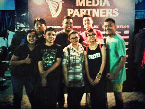 CreativeDisc Team!