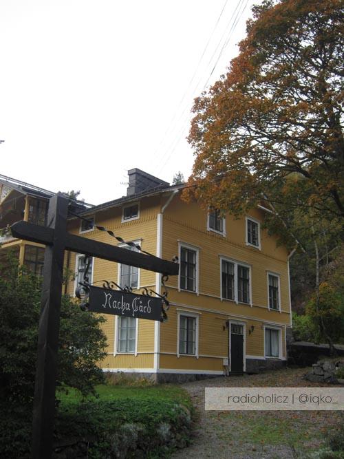 rumah pertanian ala Stockholm