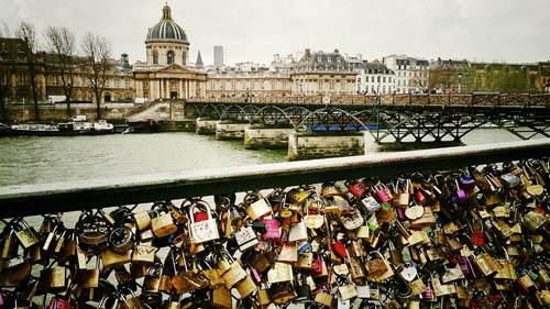 Ponts Des Arts